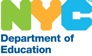 New York City Department of Education seal, click here to visit the N Y C D O E website